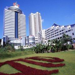 Отель Ming Wah International Convention Centre Шэньчжэнь помещение для мероприятий фото 2
