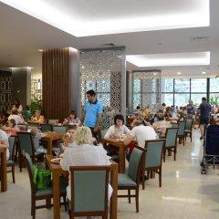 Larissa Club Saphire Hotel Турция, Кемер - отзывы, цены и фото номеров - забронировать отель Larissa Club Saphire Hotel - All Inclusive онлайн питание фото 2