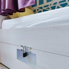 Гостиница Жилое помещение Современник ванная фото 2