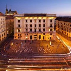 Отель Barcelo Brno Palace Брно фото 15
