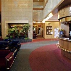 Hotel ILF интерьер отеля фото 2