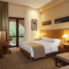 Отель Hyatt Jermuk комната для гостей фото 3
