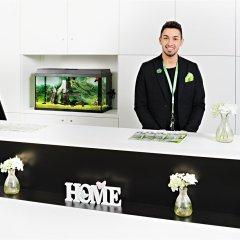 Отель Harry's Home Hotel Wien Австрия, Вена - отзывы, цены и фото номеров - забронировать отель Harry's Home Hotel Wien онлайн интерьер отеля фото 3