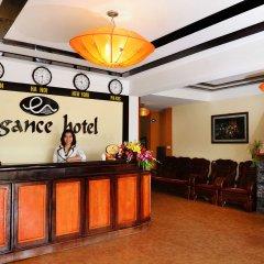 Отель Sapa Elegance Шапа интерьер отеля фото 3