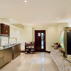 Отель Shaftesbury Hyde Park International Лондон спа фото 2