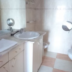 Отель Pensión Amara Испания, Сан-Себастьян - отзывы, цены и фото номеров - забронировать отель Pensión Amara онлайн ванная фото 3