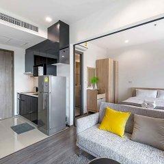 Отель The Rich Condo By Favstay комната для гостей фото 2