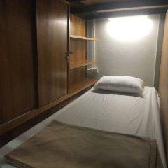 Отель OYO 612 Hansa Hostel Таиланд, Бангкок - отзывы, цены и фото номеров - забронировать отель OYO 612 Hansa Hostel онлайн комната для гостей фото 4
