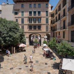 Отель L'Aguila Suites Sagrera Испания, Пальма-де-Майорка - отзывы, цены и фото номеров - забронировать отель L'Aguila Suites Sagrera онлайн фото 5