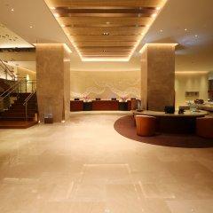 Отель Dusit Thani Guam Resort интерьер отеля фото 3