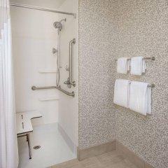 Отель Holiday Inn Express & Suites Indianapolis NE - Noblesville ванная фото 2