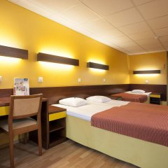 Pirita Marina Hotel & Spa сейф в номере