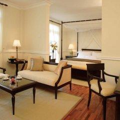 Отель Cameron Highlands Resort комната для гостей фото 5