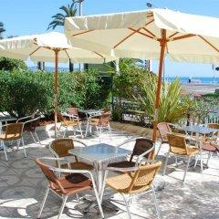 Отель Aparthotel Adagio Nice Promenade des Anglais питание фото 3