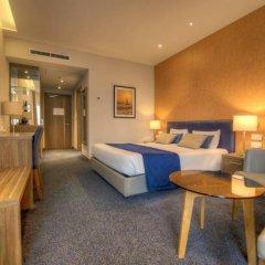 Отель The Waterfront Hotel Мальта, Гзира - отзывы, цены и фото номеров - забронировать отель The Waterfront Hotel онлайн комната для гостей фото 4