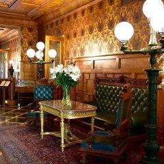 Gallery Park Hotel & SPA, a Châteaux & Hôtels Collection интерьер отеля