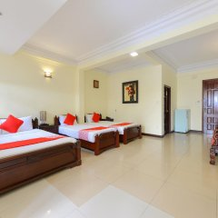 Отель Lucky 2 Hotel Вьетнам, Ханой - отзывы, цены и фото номеров - забронировать отель Lucky 2 Hotel онлайн комната для гостей