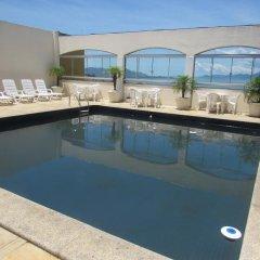 Cecomtur Executive Hotel бассейн фото 3