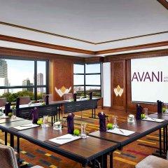 Отель AVANI Atrium Bangkok Таиланд, Бангкок - 4 отзыва об отеле, цены и фото номеров - забронировать отель AVANI Atrium Bangkok онлайн помещение для мероприятий фото 2