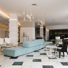 Отель Monte Triana Испания, Севилья - отзывы, цены и фото номеров - забронировать отель Monte Triana онлайн гостиничный бар