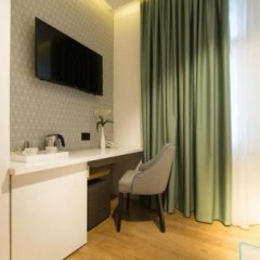 Hotel Capital удобства в номере фото 2