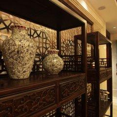 Отель Tang Dynasty West Market Hotel Xian Китай, Сиань - отзывы, цены и фото номеров - забронировать отель Tang Dynasty West Market Hotel Xian онлайн гостиничный бар