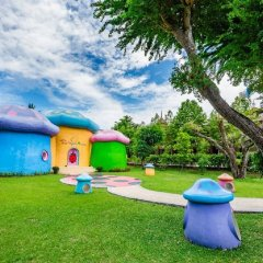 Отель Duangjitt Resort, Phuket Пхукет детские мероприятия