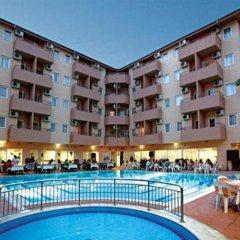 Helios Hotel Турция, Сиде - отзывы, цены и фото номеров - забронировать отель Helios Hotel - All Inclusive онлайн детские мероприятия фото 2