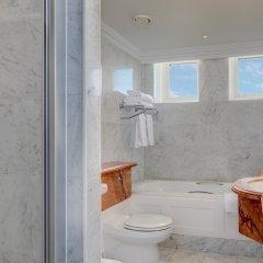 Отель Hilton Brighton Metropole ванная фото 2