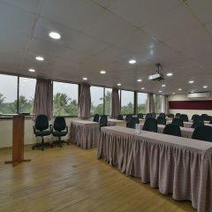 Отель Oyo 12993 Pramila Court Гоа помещение для мероприятий