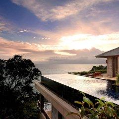 Отель Paresa Resort Пхукет балкон