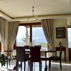 Отель Youktas Villas комната для гостей фото 4