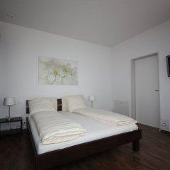 Отель Swiss Star Franklin комната для гостей фото 2