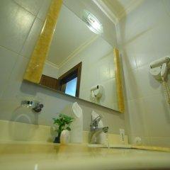 Отель Oscar Hotel Petra Иордания, Вади-Муса - отзывы, цены и фото номеров - забронировать отель Oscar Hotel Petra онлайн ванная