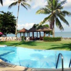 Отель Anahata Resort Samui (Old The Lipa Lovely) Таиланд, Самуи - отзывы, цены и фото номеров - забронировать отель Anahata Resort Samui (Old The Lipa Lovely) онлайн с домашними животными