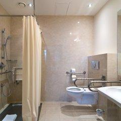 Europeum Hotel ванная фото 3