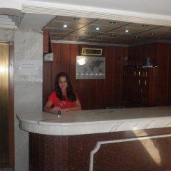 Asude Hotel Bergama Турция, Дикили - отзывы, цены и фото номеров - забронировать отель Asude Hotel Bergama онлайн интерьер отеля фото 2