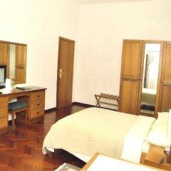 Отель Jade Court удобства в номере
