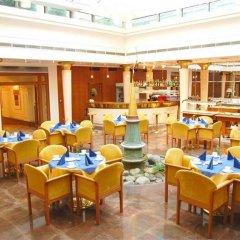 Отель Galerie Royale Прага питание