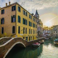 Отель Dimora Dogale Венеция приотельная территория