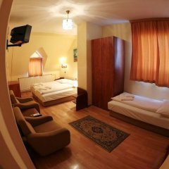 Отель Bara Junior комната для гостей