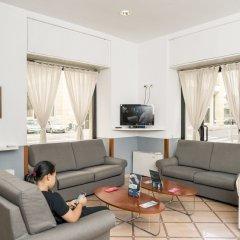 Hotel Brianza комната для гостей