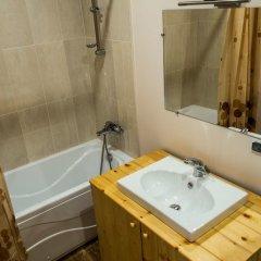 Отель EcoKayan Армения, Дилижан - отзывы, цены и фото номеров - забронировать отель EcoKayan онлайн ванная фото 2