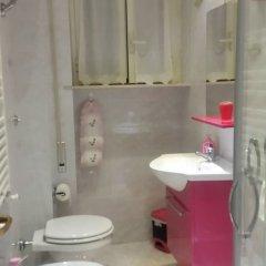 Отель BBCinecitta4YOU ванная фото 2