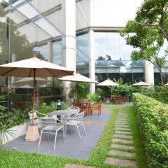 Отель Century Park Бангкок фото 3