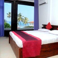 Hotel Lanka Super Corals комната для гостей