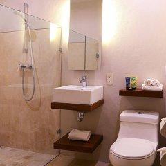 Hotel Caribe ванная фото 2