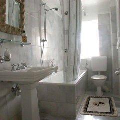 Отель VISIONAPARTMENTS Zurich Albertstrasse Цюрих ванная фото 2
