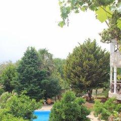 Kas Dogapark Турция, Патара - отзывы, цены и фото номеров - забронировать отель Kas Dogapark онлайн фото 9