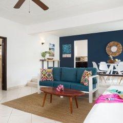 Отель White Sands Negril Ямайка, Саванна-Ла-Мар - отзывы, цены и фото номеров - забронировать отель White Sands Negril онлайн детские мероприятия фото 2